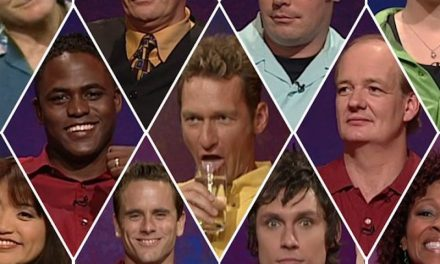 Happy 20th anniversary to the U.S. edition of Whose Line Is It Anyway