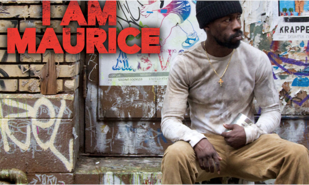 "Wil Sylvince's inspirational boxing film, ""I Am Maurice,"" tags Michael Che, Damon Wayans Jr. as EPs"