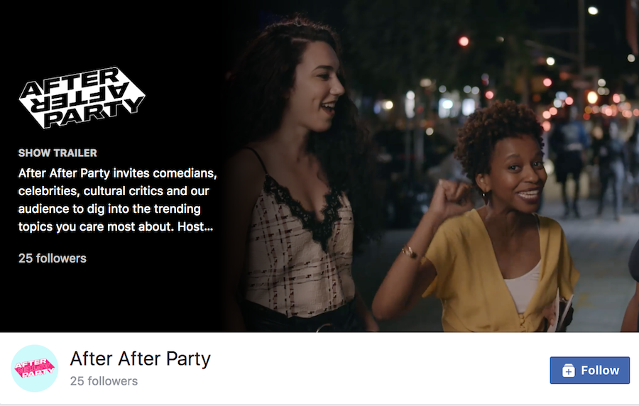Refinery29 launches late-night talk show, After After Party, on Facebook Watch