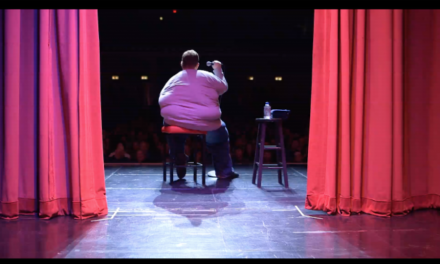 Indiegogo campaign to complete final, posthumous documentary special on Ralphie May