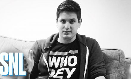 Luke Null out after one season on Saturday Night Live