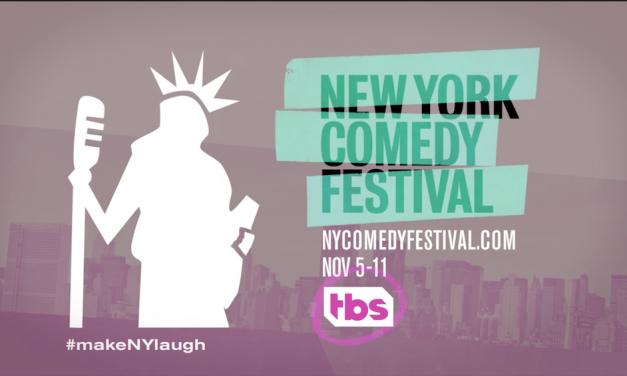 New York Comedy Festival announces 2018 headliners