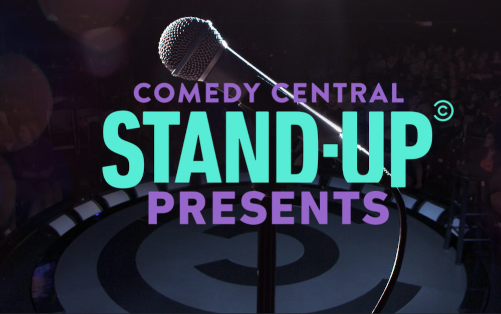 Here's the Fall 2018 schedule for half-hour Comedy Central Stand-Up Presents…