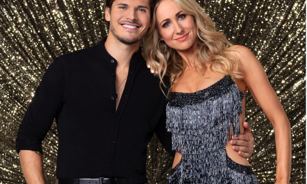 Nikki Glaser will perform on ABC's Dancing with the Stars in Fall 2018