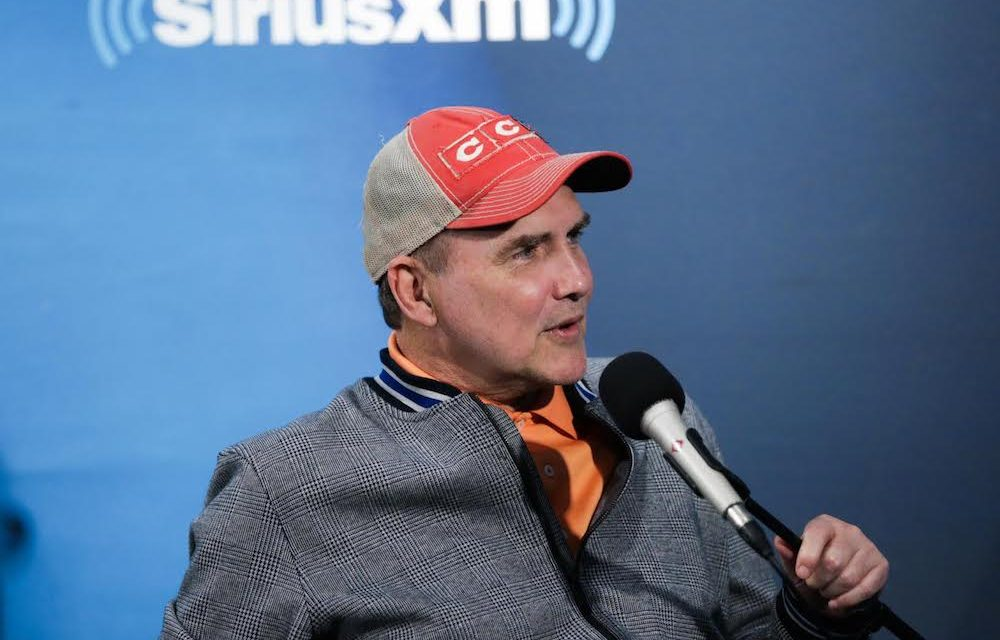 """Norm Macdonald talks about defending Louis CK in new """"Unmasked"""" interview"""