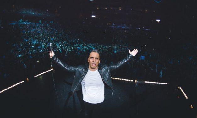 Sebastian Maniscalco to headline Madison Square Garden in January 2019