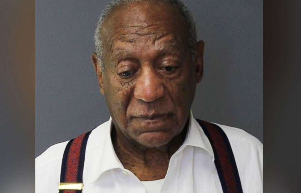Bill Cosby sentenced 3-10 years in prison for sexual assault