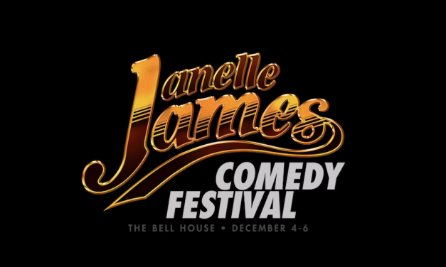 The Janelle James Comedy Festival will replace annual Eugene Mirman fest in Brooklyn