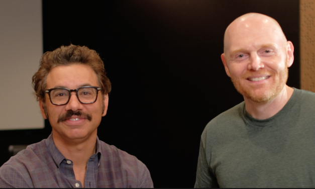 Comedy Central signs All Things Comedy to TV deal including three hour specials and a series hosted by Bill Burr