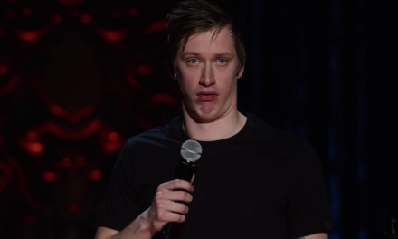 "Review: Daniel Sloss, ""Dark"" and ""Jigsaw"" on Netflix"