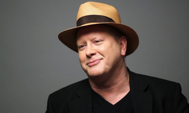 Episode #228: Darrell Hammond