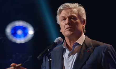 "Review: Ron White, ""If You Quit Listening I'll Shut Up"" on Netflix"
