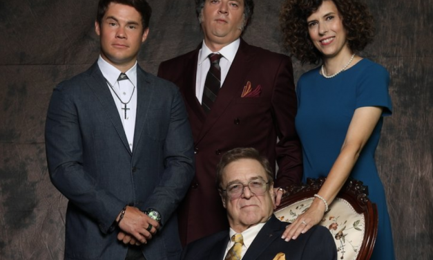 "HBO remains in the Danny McBride business, ordering ""The Righteous Gemstones"" to series"