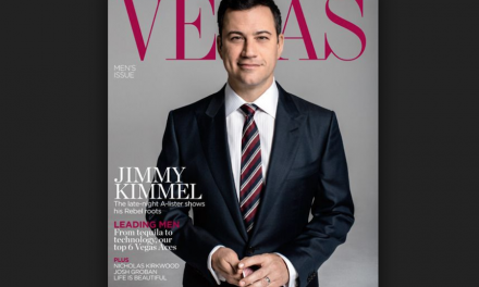 Jimmy Kimmel to open Vegas comedy club with Caesars Palace