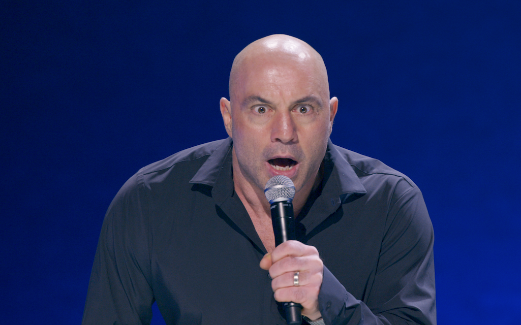 "Review: Joe Rogan, ""Strange Times"" on Netflix"