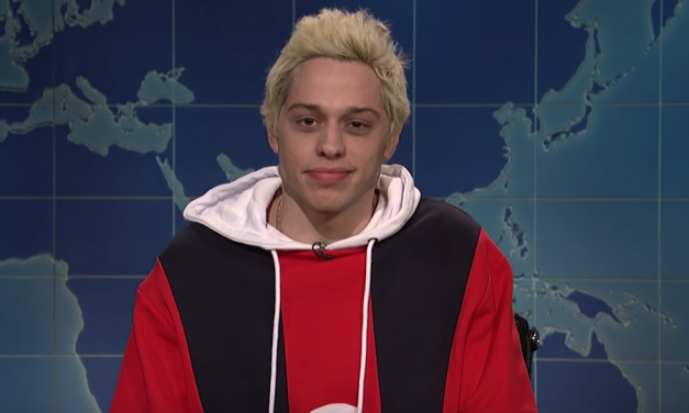 Pete Davidson on SNL's season 44 premiere: What he did on his summer vacation