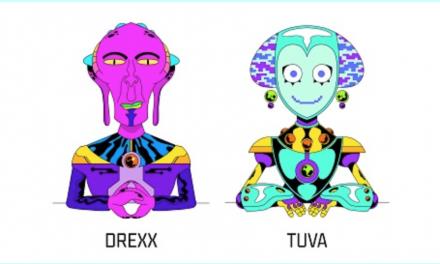 Syfy orders animated version of Weekend Update called Alien News Desk