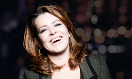 Kathleen Madigan hosting Holiday Happy Hours on SiriusXM