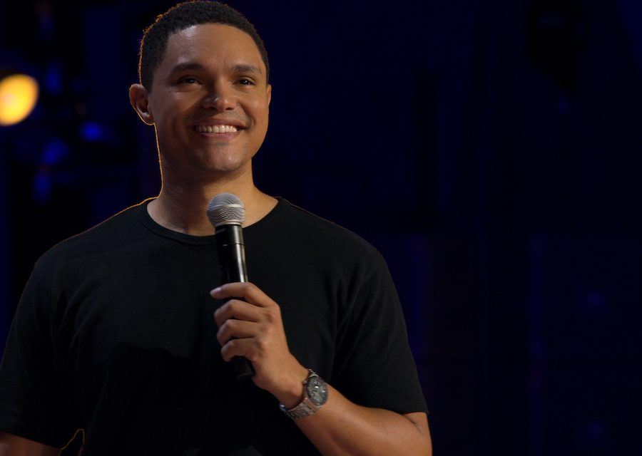 "Review: Trevor Noah, ""Son of Patricia"" on Netflix"