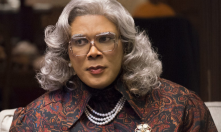 Tyler Perry will stop playing Madea after 2019 tour and movie