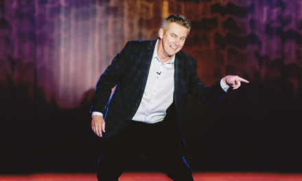 Episode #239: Brian Regan