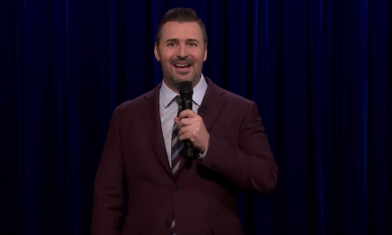 Pete Lee's fourth performance on The Tonight Show Starring Jimmy Fallon