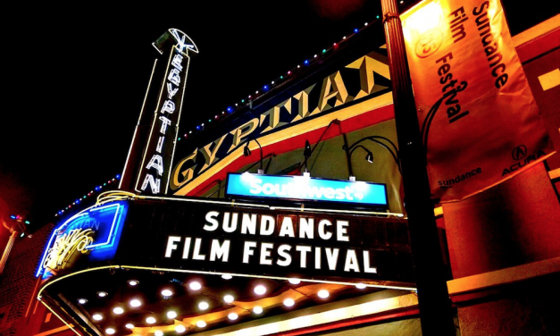 Comedy films premiering at the 2019 Sundance Film Festival