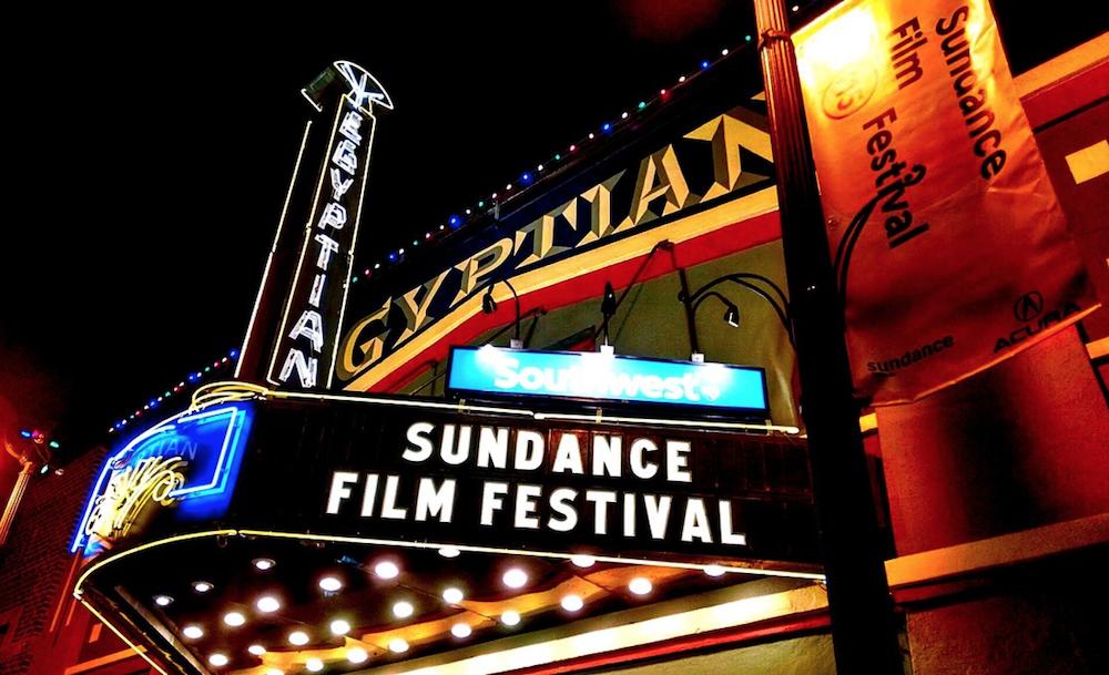 Comedy films premiering at the 2019 Sundance Film Festival