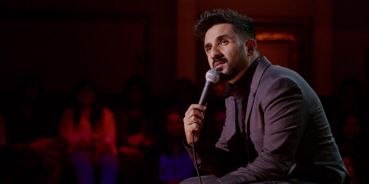 "Review: Vir Das, ""Losing It"" on Netflix"
