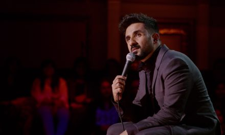 "Review: Vir Das, ""Losing It"" on Netflix"
