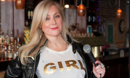 Meet Me In New York: Kendra Cunningham