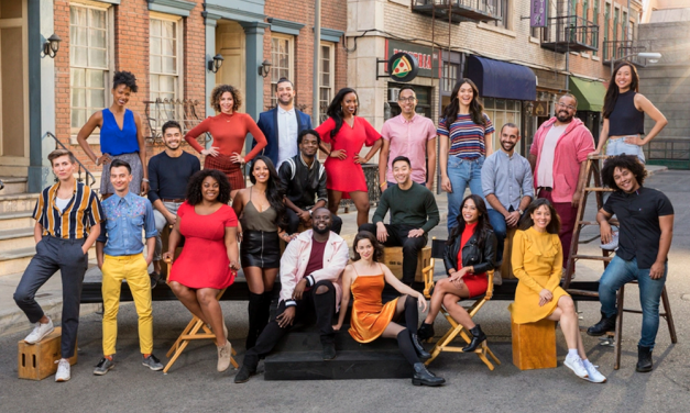 CBS Diversity Sketch Comedy Showcase announces 2019 cast