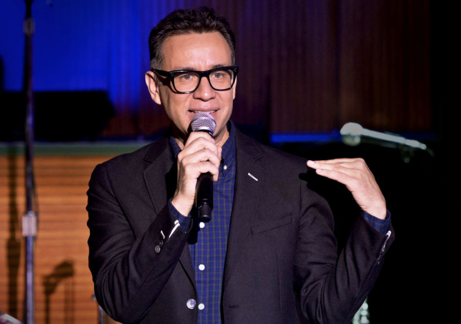 Episode #242: Fred Armisen