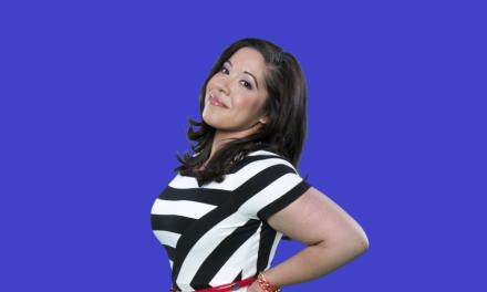 Episode #241: Gina Brillon