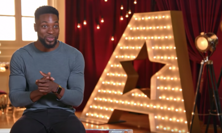 Preacher Lawson advances to finals on America's Got Talent: The Champions