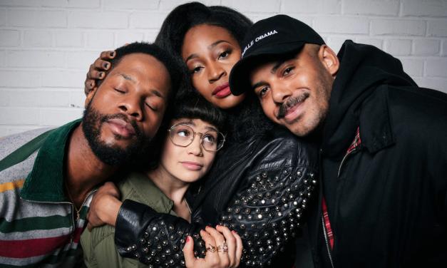 Viceland asking comedians to host primetime VICE LIVE