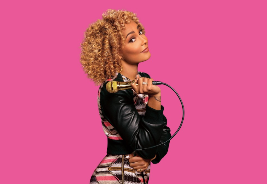 "Review: Amanda Seales, ""I Be Knowin'"" on HBO"