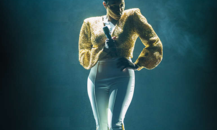 """Review: Sommore, """"A Queen With No Spades,"""" on Showtime"""