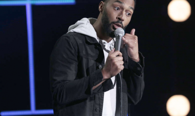 "Review: Tone Bell, ""Can't Cancel This"" on Showtime"