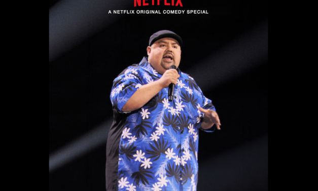 "Review: Gabriel ""Fluffy"" Iglesias, ""One Show Fits All,"" on Netflix"
