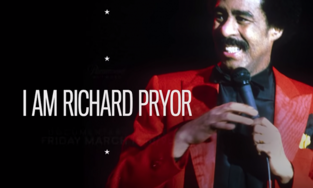 "Paramount Network's ""I Am Richard Pryor"" documentary will premiere at SXSW 2019"