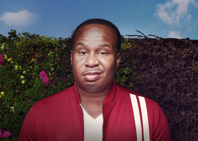 "Review: Roy Wood Jr., ""No One Loves You"" on Comedy Central"