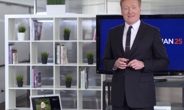 """The best of Conan O'Brien's remote segments from """"Late Night"""" and """"Conan"""" will return online on Team Coco"""