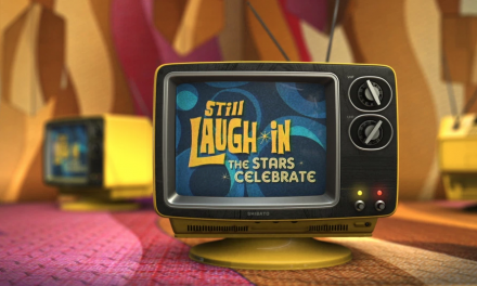 "Netflix announces special tribute to ""Laugh-In"""