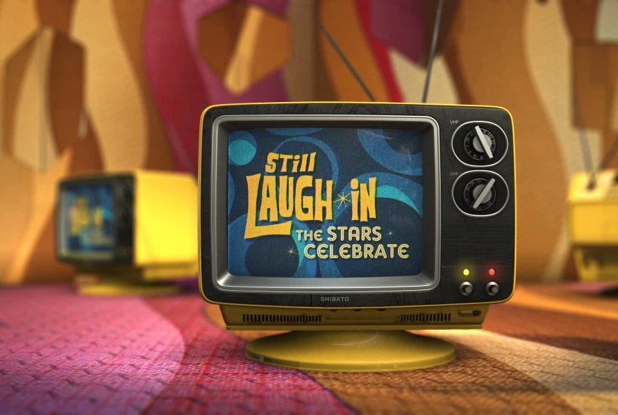 """Netflix announces special tribute to """"Laugh-In"""""""