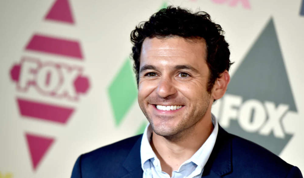 "Fred Savage to host summer FOX talk show spoof, ""What Just Happened?"""