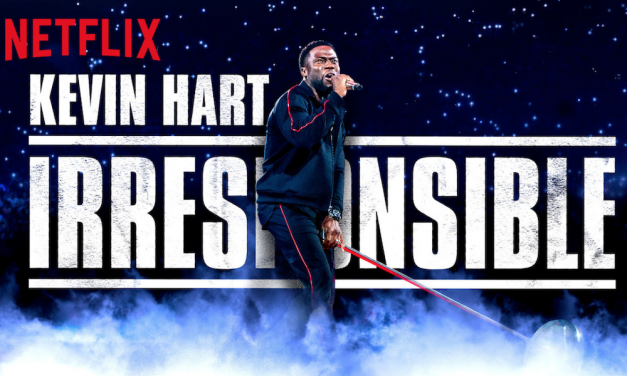 "Review: Kevin Hart, ""Irresponsible"" on Netflix"