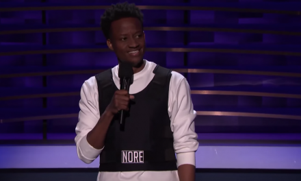 Nore Davis on Conan