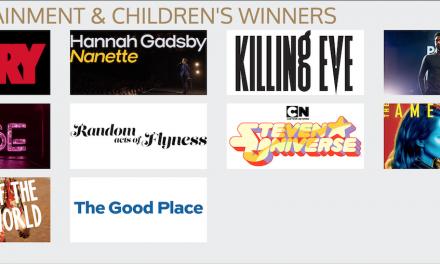 "2018 Peabody Awards winners include Hannah Gadsby, Hasan Minhaj, ""Barry,"" + ""The Good Place"""