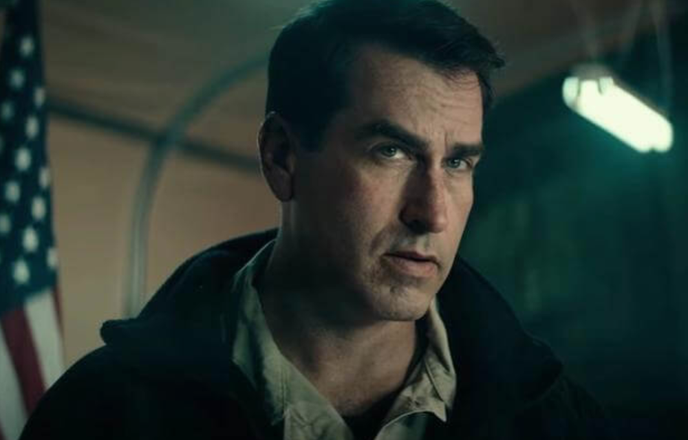 "Rob Riggle to host ""Global Investigator"" series for Discovery"
